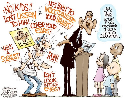 ObamaEducashun